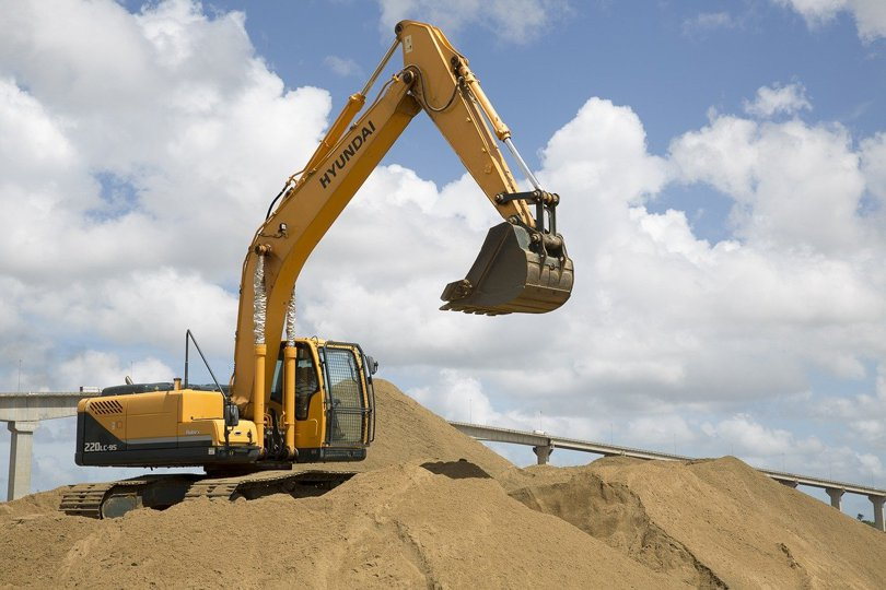 Укрепване на изкопи