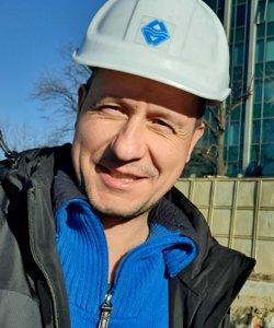 Инж. Алеко Младенов