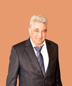 Инж. Ангел Сергиев