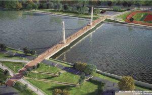 Мост над река Марица